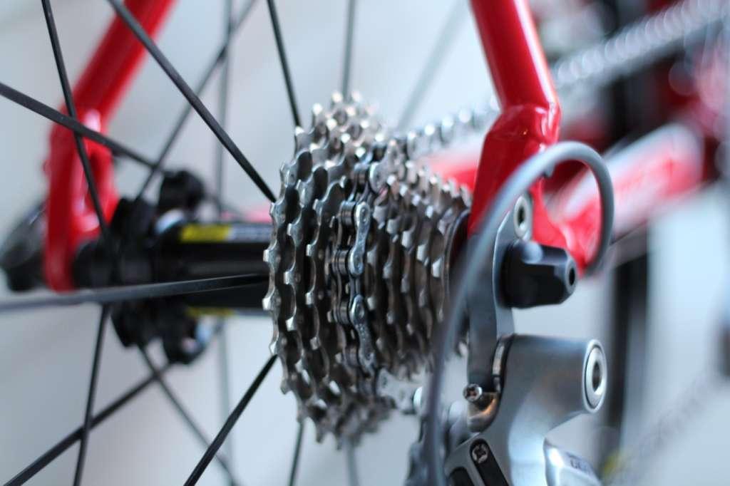 bezpieczeństwo na rowerach